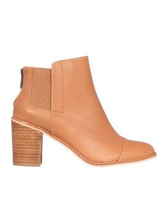 ALLY TAN LEATHER