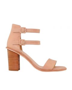 GABBY NUDE LEATHER
