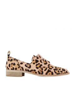 MARLEY LARGE BLUSH LEOPARD